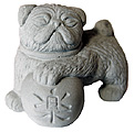zen_mini_Pug_Foo_Dog_Statues